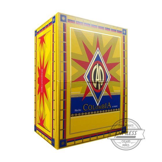 CAO Colombia Tinto Box