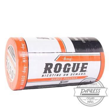 Rogue Mango 6mg (5 Cans)