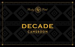 Picture for category Rocky Patel Decade Cameroon