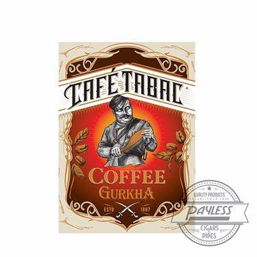Gurkha Cafe Tabac Classic Coffee