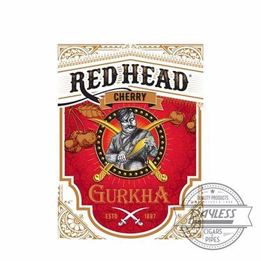 Gurkha Cafe Tabac Red Head