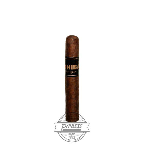 Cohiba Nicaragua N50 En Crystale Cigar