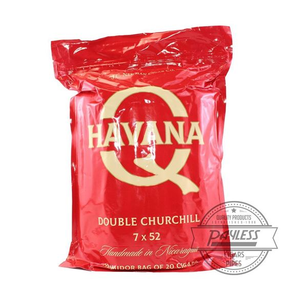 Havana Q Double Churchill