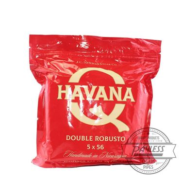 Havana Q Double Robusto