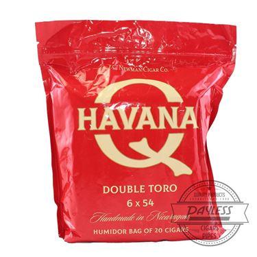 Havana Q Double Toro