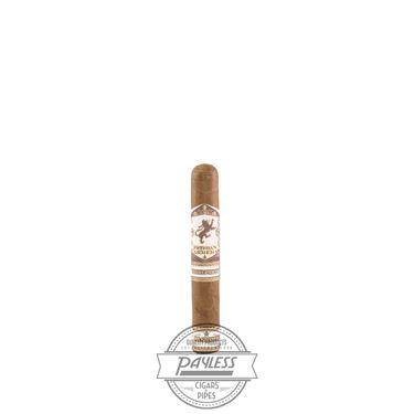 Esteban Carreras Cashmere Connecticut Boolit Cigar