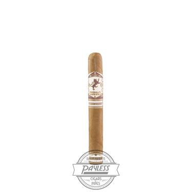 Esteban Carreras Cashmere Connecticut Toro Cigar