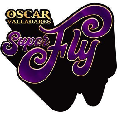 Super Fly Logo