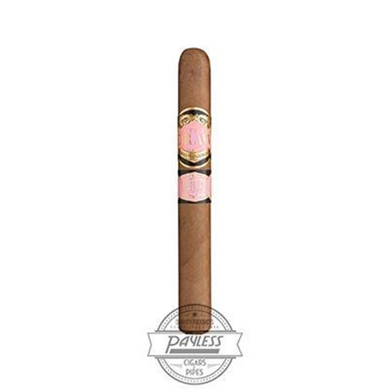 Southern Draw Rose of Sharon Toro Single Cigar Image