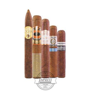 Payless Premium Cigar Sampler 8 (5-Pack)