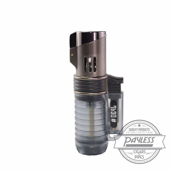 Drew Estate DE4L Jetline Torch Lighter