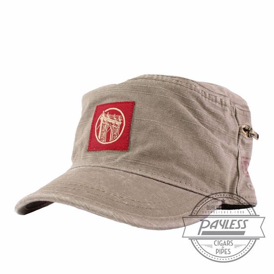 Drew Estate Military Hat