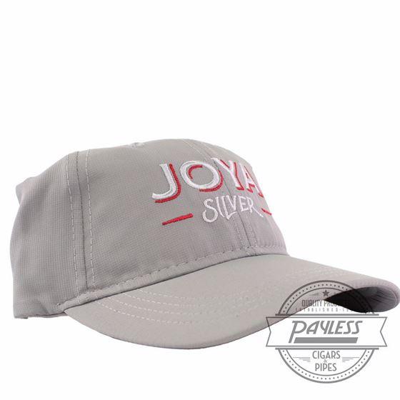 Joya Silver Hat