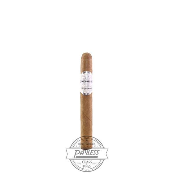 Macanudo Inspirado White Corona Cigar