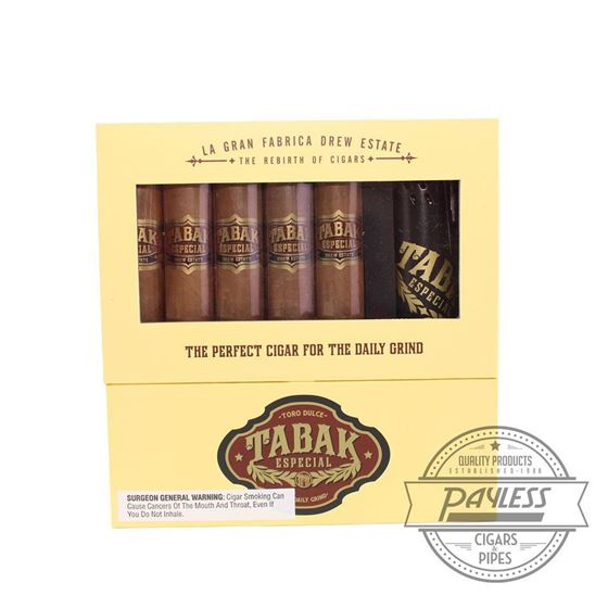 Tabak Especial Toro Dulce Gift Pack