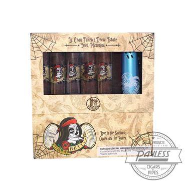 Deadwood Fat Bottom Betty Toro Gift Pack