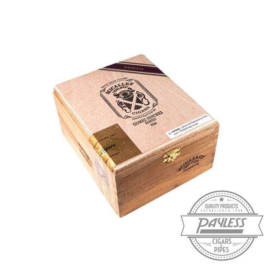 Micallef Migdalia Toro Box