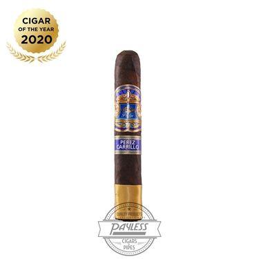 E.P. Carrillo Pledge Prequel Robusto Cigar