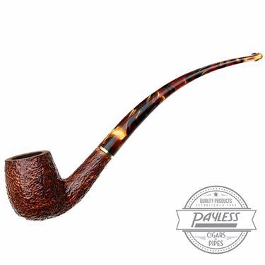 Savinelli Clark's Favorite Rustic