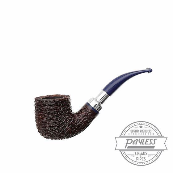 Savinelli Eleganza Rustic Dark Brown 622 KS