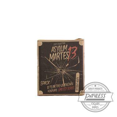 Asylum Martes 13 4x48 (5-Pack)