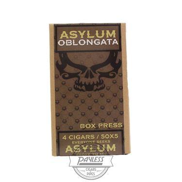 Asylum 13 Oblongata 5X50 (4-Pack)