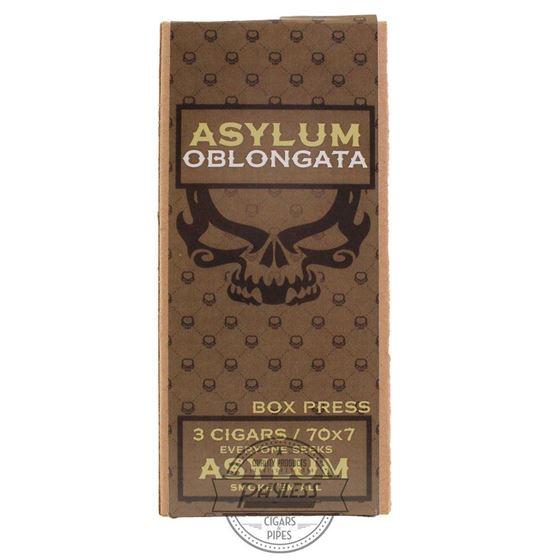 Asylum 13 Oblongata 7x70 (3-Pack)