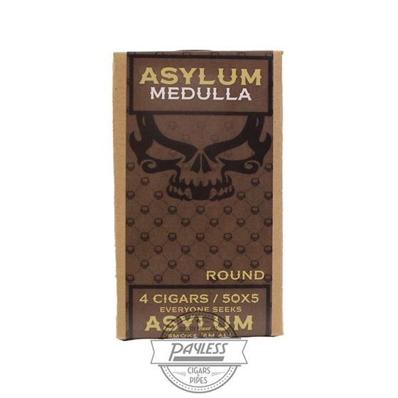 Asylum 13 Medulla 5x50 (4-Pack)
