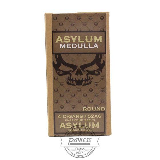 Asylum 13 Medulla 6x52 (4-Pack)
