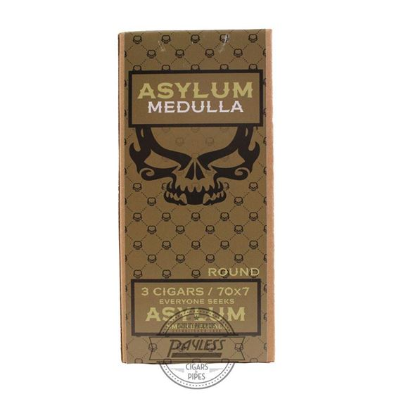 Asylum 13 Medulla 7x70 (3-Pack)