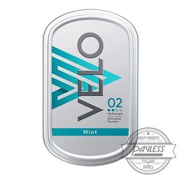 Velo Mint 2mg (5 Tins)