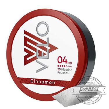 Velo Cinnamon 4mg (5 Tins)