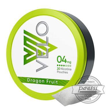 Velo Dragon Fruit 4mg (5 Tins)