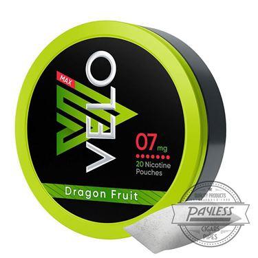 Velo Max Dragon Fruit 7mg (5 Tins)