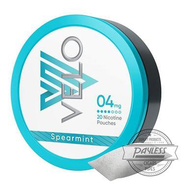 Velo Spearmint 4mg (5 Tins)