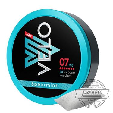 Velo Max Spearmint 7mg (5 Tins)