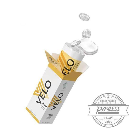 Velo Hard Lozenge Crema 2mg (5 Tins)