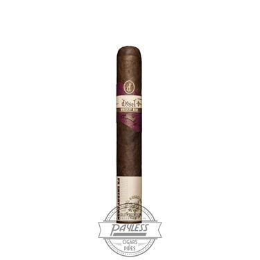 Diesel Whiskey Row Sherry Cask Robusto Cigar