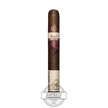 Diesel Whiskey Row Sherry Cask Gigante Cigar