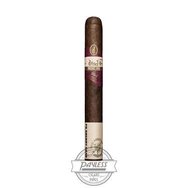 Diesel Whiskey Row Sherry Cask Toro Cigar