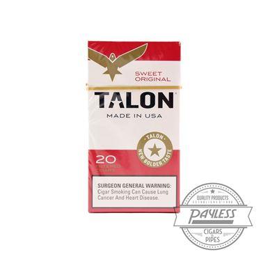 Talon Filtered Cigars Sweet Original (10 packs of 20)