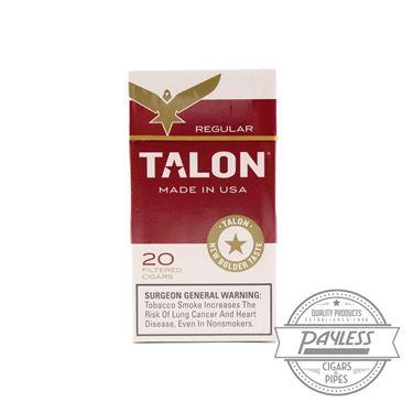 Talon Filtered Cigars Original (10 packs of 20)