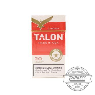 Talon Filtered Cigars Cherry (10 packs of 20)