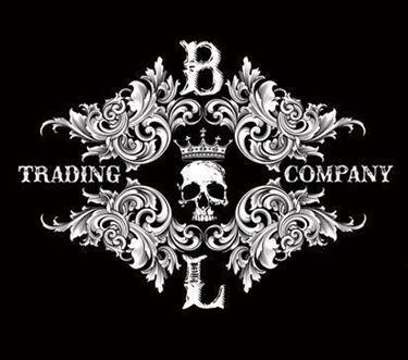 Black Label Trading Logo