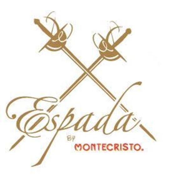 Montecristo Espada Logo
