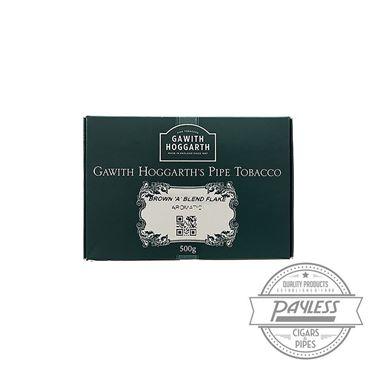 Gawith, Hoggarth & Co. Brown Flake Aromatic (500G)