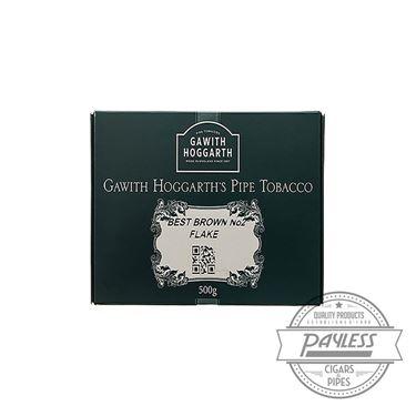 Gawith, Hoggarth & Co. Best Brown Flake No. 2 (500G)