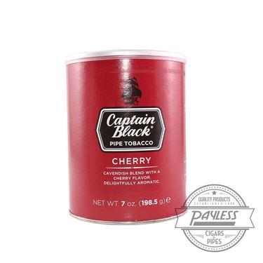 Captain Black Cherry 7Oz Tin
