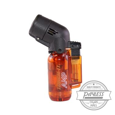 Torch It Amp Lighter - Orange