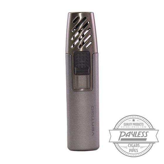 Vertigo Gnome Torch Lighter - Gunmetal